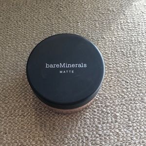 BareMinerals Matte Powder Foundation